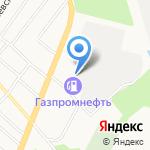 УралЭкоЛес на карте Верхней Пышмы