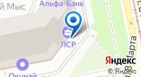 Компания Softline на карте