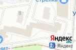 Схема проезда до компании Фармация в Екатеринбурге