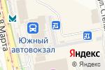 Схема проезда до компании Магазин бижутерии в Екатеринбурге