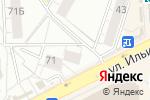 Схема проезда до компании Салон оптики в Екатеринбурге