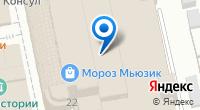 Компания 1С: ПервыйБИТ на карте