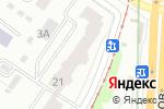 Схема проезда до компании Банк ВТБ 24, ПАО в Екатеринбурге