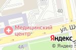 Схема проезда до компании Я-ребенок в Екатеринбурге