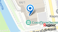 Компания Урал Интеграция на карте