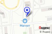 Схема проезда до компании МАГАЗИН КАРАВАЙ в Серове