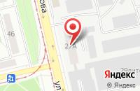 Схема проезда до компании Агро-Ресурс в Ленином