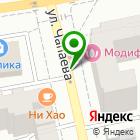 Местоположение компании SiMat