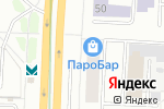 Схема проезда до компании Банкомат, Альфа-банк в Екатеринбурге