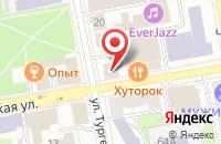 Схема проезда до компании Нотариус Бобровничая Е.Г в Новом