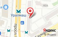 Схема проезда до компании Шашлычная у Армяна в Солнечном