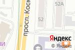 Схема проезда до компании Медтехника в Екатеринбурге