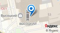 Компания Эффективное управление на карте