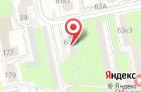 Схема проезда до компании Первое Рекламное Ателье в Екатеринбурге