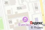 Схема проезда до компании Мандала в Екатеринбурге