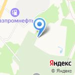ХХХ Авто на карте Верхней Пышмы