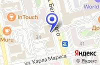 Схема проезда до компании КОНСАЛТИНГОВАЯ КОМПАНИЯ НВ-СЕРВИС в Екатеринбурге
