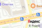 Схема проезда до компании СКБ-банк, ПАО в Екатеринбурге