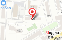 Схема проезда до компании Свердловский Областной Центр Эстетического Совершенствования «Гармония» в Екатеринбурге