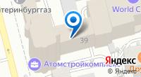 Компания Интеллект-Партнер на карте