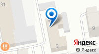 Компания Авеон на карте