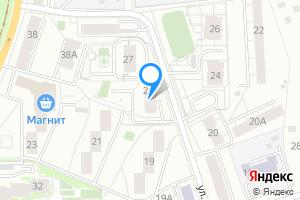Трехкомнатная квартира в Екатеринбурге м. Машиностроителей, Свердловская область, улица Электриков, 25