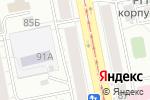 Схема проезда до компании Совкомбанк, ПАО в Екатеринбурге