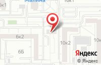 Схема проезда до компании Рекламно-Издательский Центр «Диагональ» в Екатеринбурге