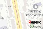 Схема проезда до компании Оптика на Луначарского в Екатеринбурге