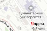 Схема проезда до компании Инструмент-Комплект ЕК в Екатеринбурге