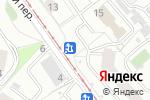 Схема проезда до компании Магазин полуфабрикатов в Екатеринбурге