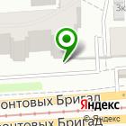 Местоположение компании SMOKY PLACE VAPE SHOP