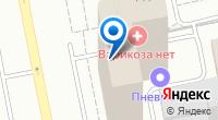 Компания Альянс Софт Консалтинг на карте