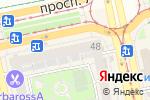 Схема проезда до компании Дешевая аптека в Екатеринбурге