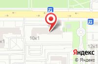 Схема проезда до компании Денежкин Камень в Екатеринбурге
