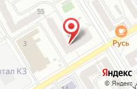 Схема проезда до компании Компания Бизнес Мир в Екатеринбурге