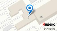 Компания ПромАВТ Систем на карте