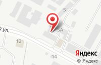 Схема проезда до компании Алдан в Екатеринбурге