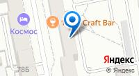 Компания Технология и Сервис на карте