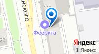 Компания Центр Автоматизации Бизнеса на карте