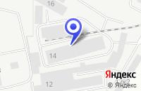 Схема проезда до компании ГРУППА КОМПАНИЙ СТМ в Екатеринбурге
