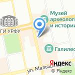 Храм лотоса. Легенда СПА на карте Екатеринбурга