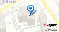 Компания PolyServices IT на карте