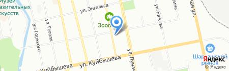 Нравится Нравиться на карте Екатеринбурга