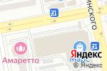 Схема проезда до компании Golden Park в Екатеринбурге