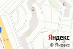 Схема проезда до компании Абсолют в Екатеринбурге