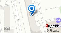 Компания Aitelika на карте