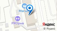 Компания Деловой Интернет на карте