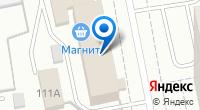 Компания ТелекомКонсалтинг на карте