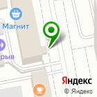 Местоположение компании Куб66
